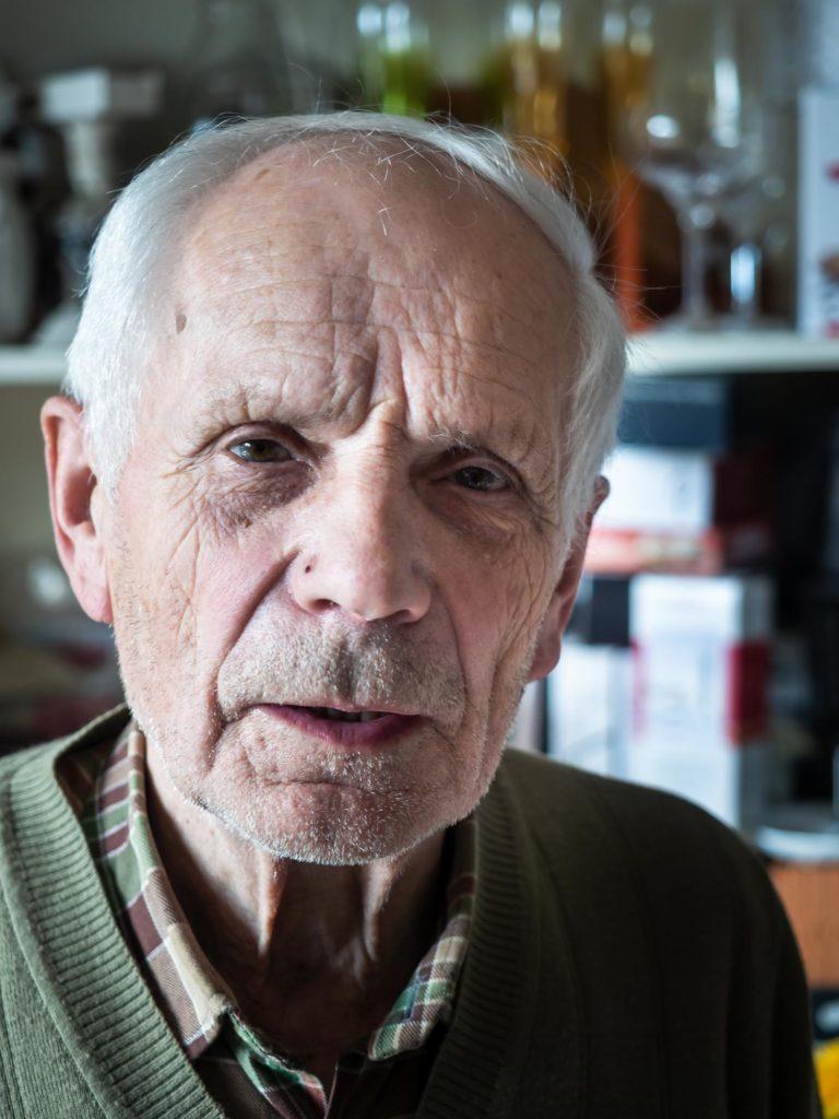 Erwin Landgraf