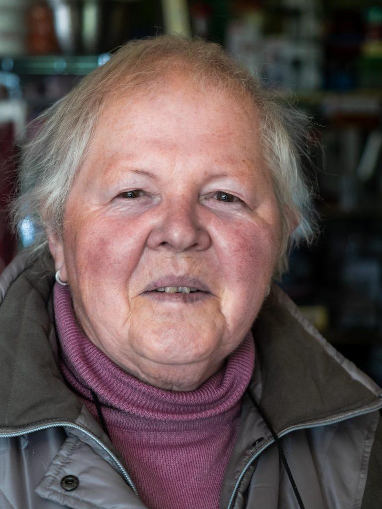 Ursula Landgraf