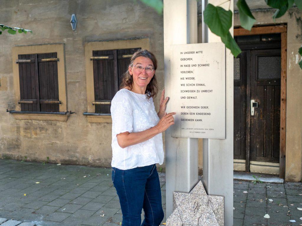 Martina Switalski Eckentaler Leben